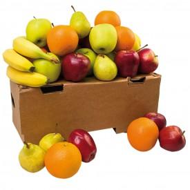 On the Go Fruit