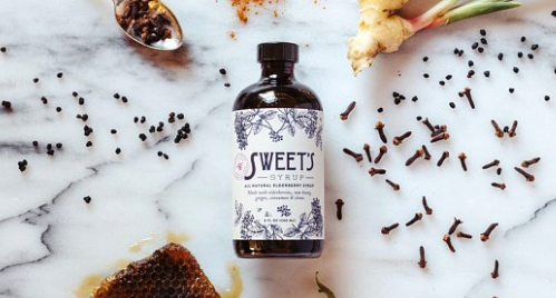 Sweet's Syrup