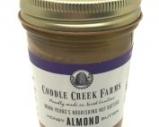 Coddle Creek Farms Almond Butter
