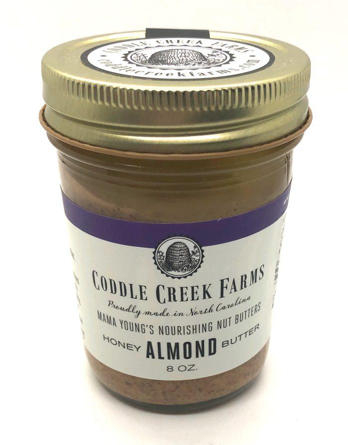 Coddle Creek Farms Almond Butter