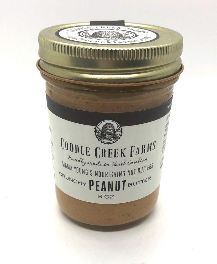 Coddle Creek Farms Crunchy Peanut Butter