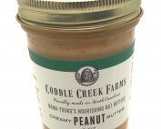Coddle Creek Farms Peanut Butter