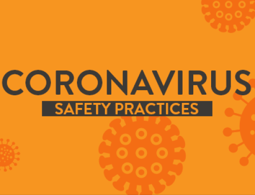 Coronavirus (Covid-19) Safety Information & Delivery Updates