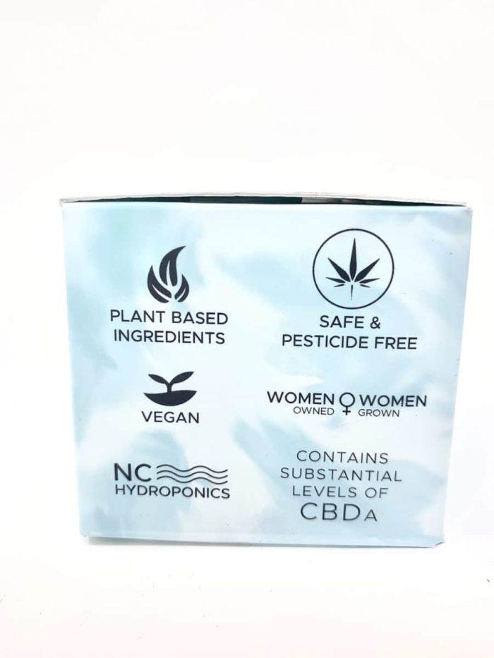 Botanicals Box logos