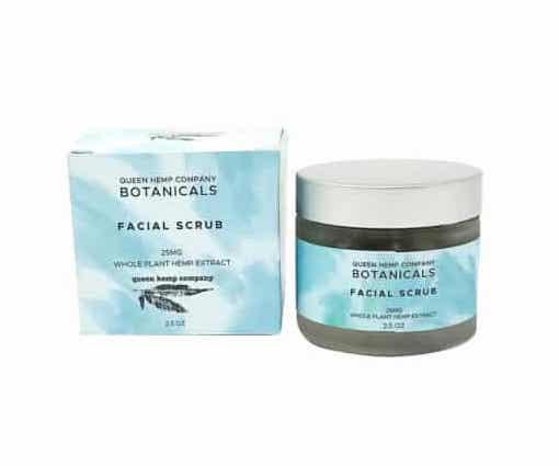 Facial-Scrub