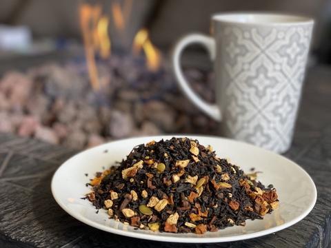 Fall-ing in Love Tea