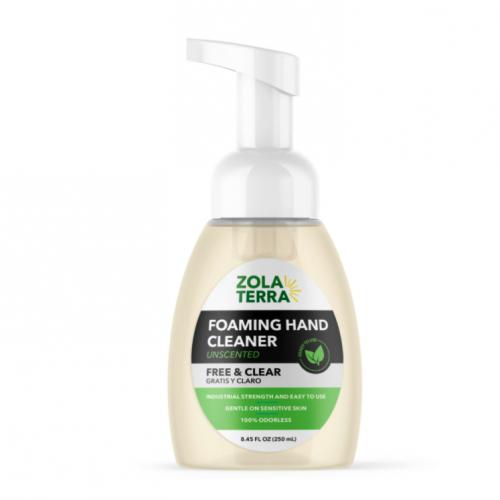 Zola Terra Hand Soap