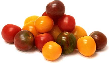 heirloom cherry