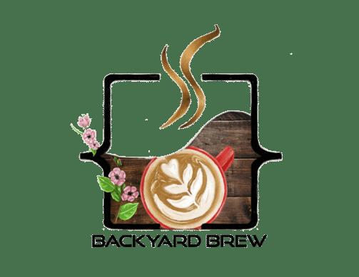 Backyard Brew Logo