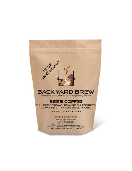 See's Coffee