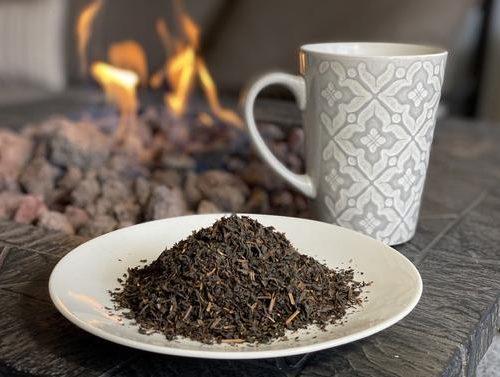 Backyard Brew English Breakfast Tea