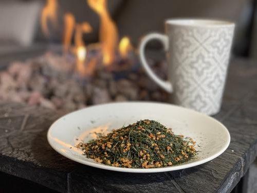 Backyard Brew Gen Mai Cha Tea