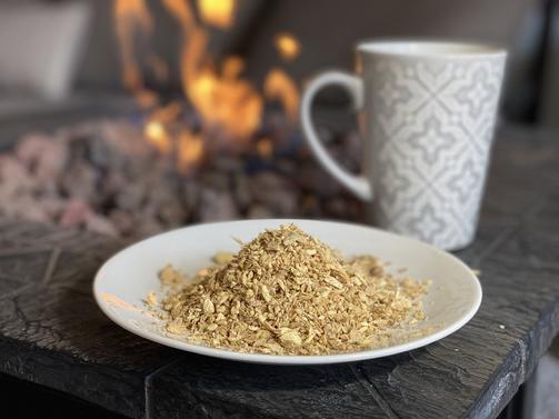 Backyard Brew Ginger Root Tea