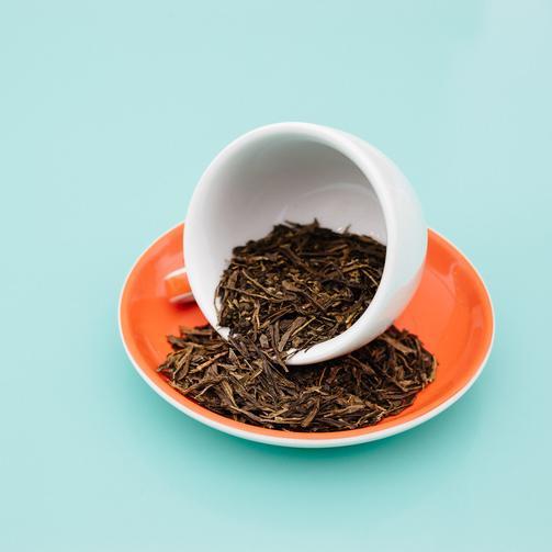Backyard Brew Matcha Sencha Tea