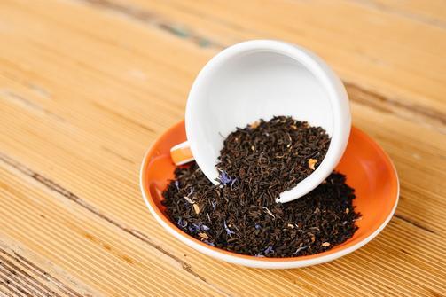 Backyard Brew Grey Earl Tea