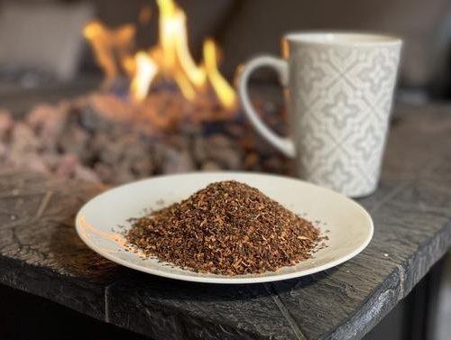 Backyard Brew Honey Bush Tea