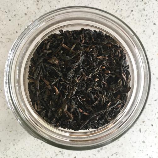 Backyard Brew Lapsang Souchong Tea