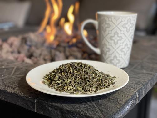 Backyard Brew Moroccan Mint Tea