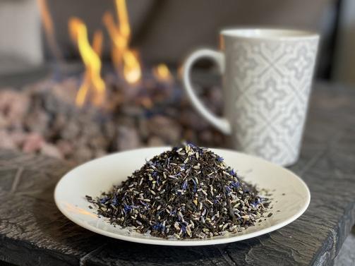 Backyard Brew Ooh La Lavender Tea