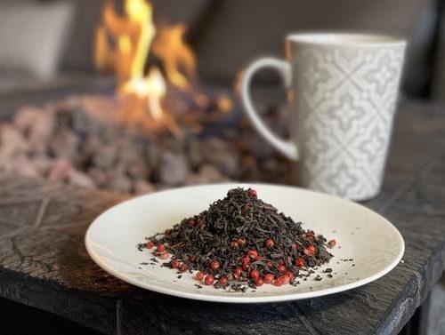Backyard Brew Pink Lapsang Souchong Tea
