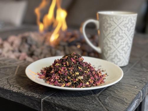 Backyard Brew Red Madness Tea
