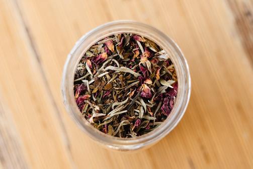 Backyard Brew Zen Mode Tea