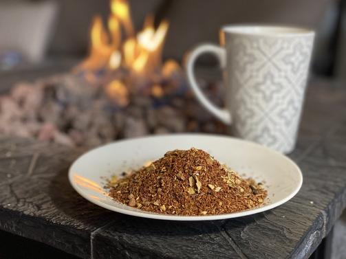 Backyard Brew Blazing Red Rooibos Tea