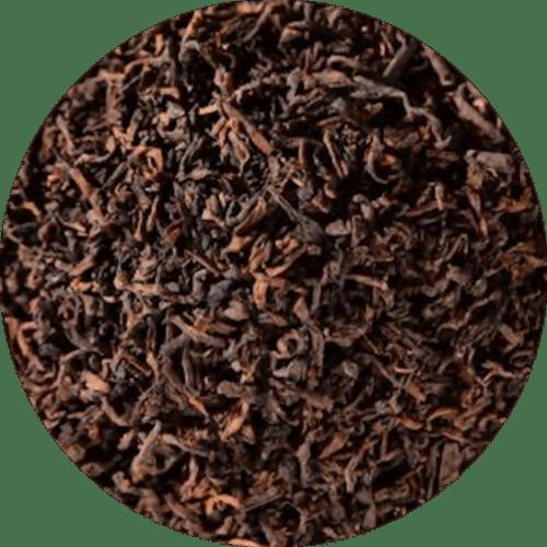Backyard Brew Menghai Ripe Tuo Cha Tea