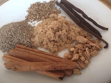 Scotts Root Beer Ingredients