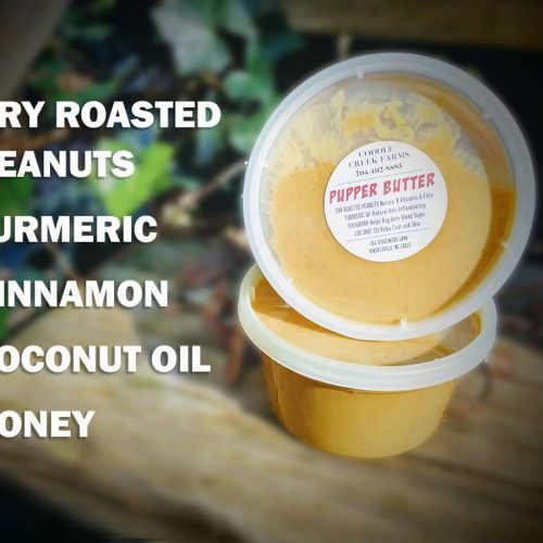 Coddle Creek Farms Pupper Butter