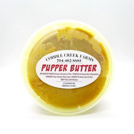 Pupper Butter
