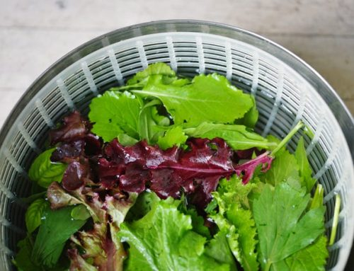 Tips on How to Wash Lettuce