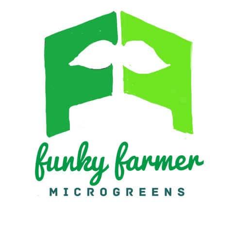 Funky Farmer Logo