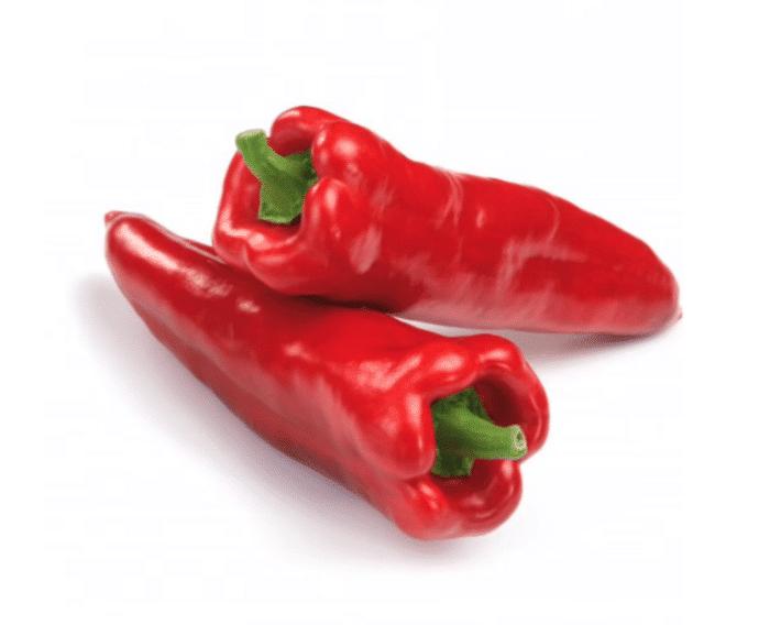 Sweet Italian Pepper